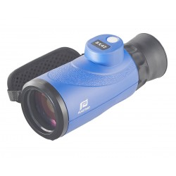 Monocular 8x42 is lightweight and compact with built-in compass