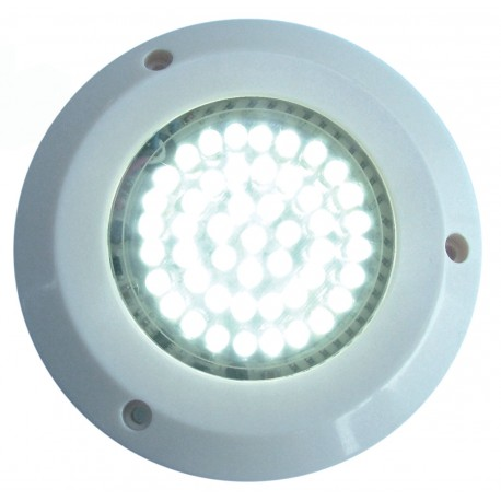 Waterproof LED spotlight IP68 - suitable for full immersion