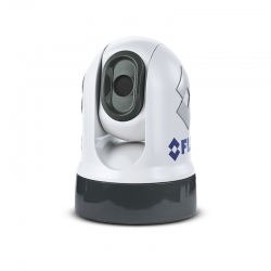 M232 Camera (IP, 320 x 240, 9Hz) with Pan/Tilt and electronic zoom - Raymarine