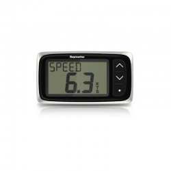 i40 Display Speed - Raymarine