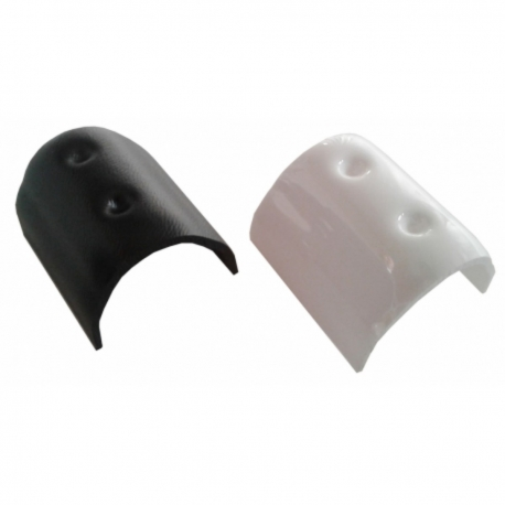 Coprigiunta for C series profile-fender - Tessilmare