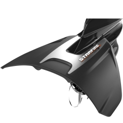 Hydrofoil Starfire outboard stabilizer - Sting Ray