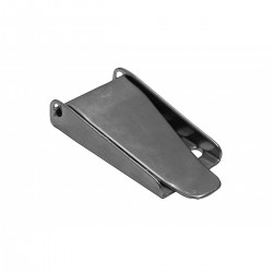 Buckle made of stainless steel AISI 316 quick-release