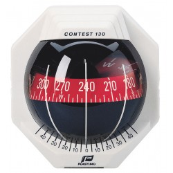 Compass Plastimo Contest 130 White pink red