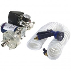 DP3 complete Kit electric pump automatic self-priming for deck wash