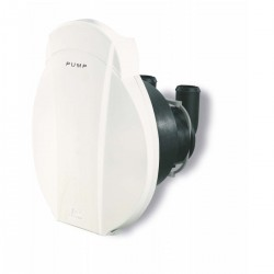 Bilge pumps diaphragm compact with integrated handle in cover - Flow cycle (Litres) 0,9