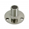 Fixed stainless steel base 41