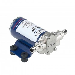 Self-priming pump in stainless steel AISI 316 - Up2-P
