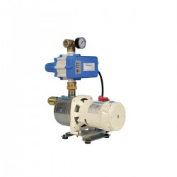 Autoclave Ecoinox C. E. for water distribution in pressure -