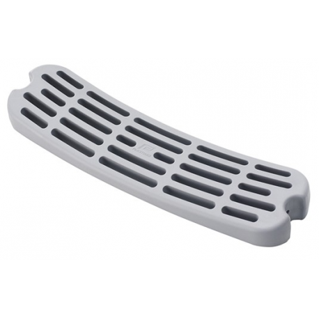 Gray curved step mm.295