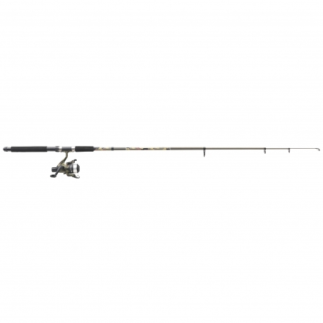 Mitchell Tanager Camo Combo Tele Spinning canna 180 5/15 gr. + mulinello 2000