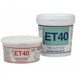 Epoxy resin C-SYSTEMS ET 40