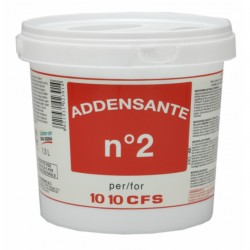 C-SYSTEM ADDITIVES THICKENER N°2
