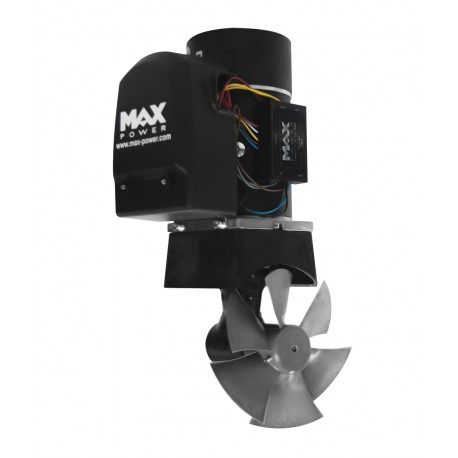 Hélice de proa Max Power CT60