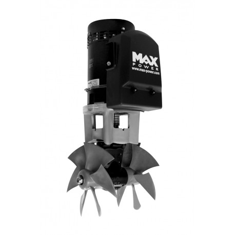 Hélice de proa Max Power CT225 24V