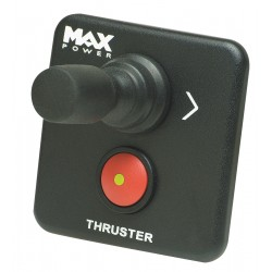 Comando mini Joystick per eliche di manovra Max Power