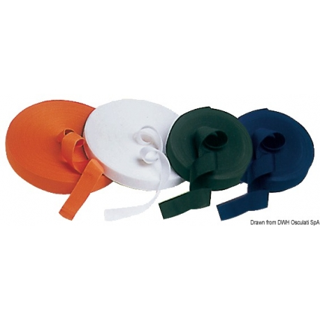 Polypropylene band for toes and various uses