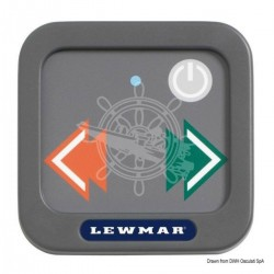 omandi spare for thruster, retractable type RMC/Lewmar