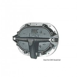 Manhole watertight professional Henderson TCL/3 - Whale