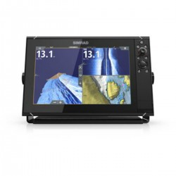 Dispositivo NSS7 EVO3 Combo con interfaccia Touch - Simrad