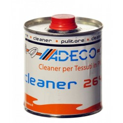 Thinner Cleaner 264 to glue Adeco