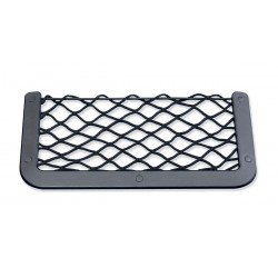 Storage net plastic with frame mm. 180x365