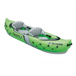 Sevylor - Canoa in PVC due posti - Taithi