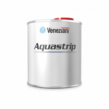 Venetian Aquastrip - gel paint stripper to the water