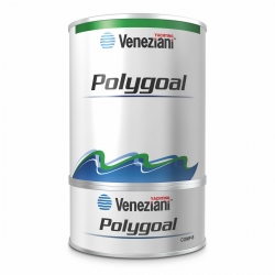 Venetian Polygoal - an undercoat is recommended polyacrylic