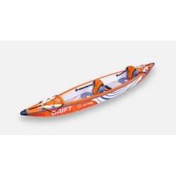 Canoa drift top - Zray
